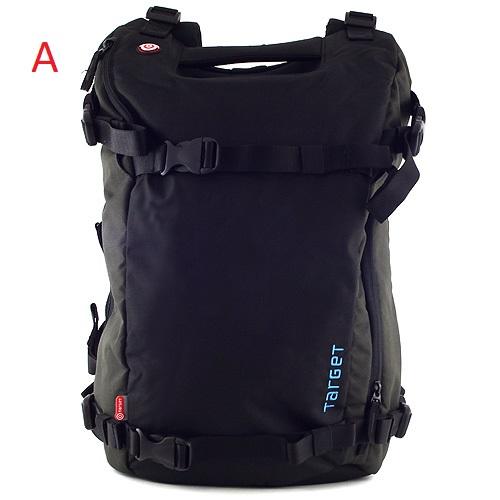 Target Sportovní batoh | voděodolný povrch | 4 druhy Provedení: A