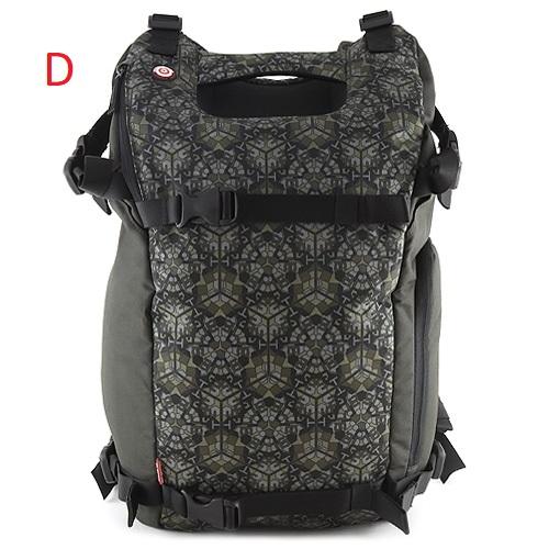 Target Sportovní batoh | voděodolný povrch | 4 druhy Provedení: D