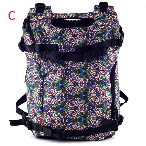 Target Sportovní batoh | voděodolný povrch | 4 druhy Provedení: C