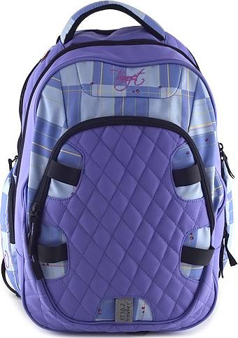 Cestovní batoh Target fialový