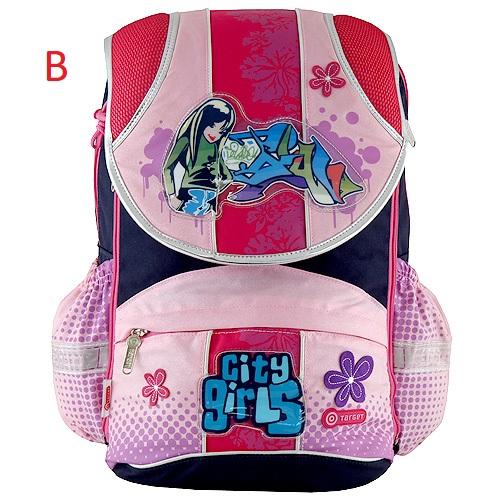Target Školní batoh  bcb54ecf00