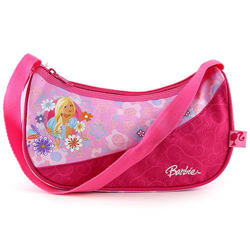 Kabelka | dívčí | Barbie | 2 druhy Provedení: B