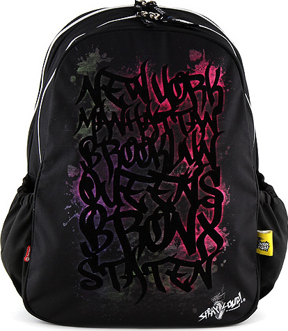 Sprayground Studentský batoh  7c6dd064f7