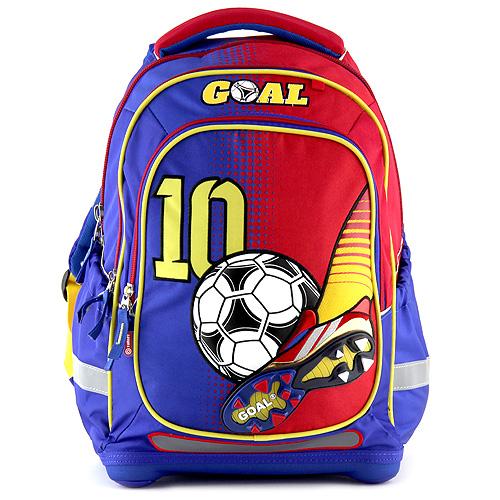 Skolni batoh goal cerny  74aea73bdb