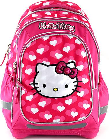 Školní batoh | Hello Kitty | 41x32x18cm
