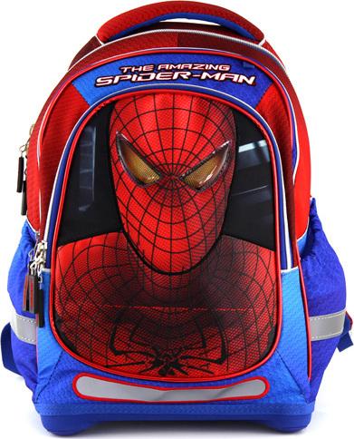 Školní batoh | Spiderman | 41x32x18cm