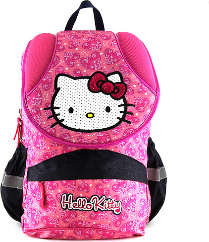 Školní batoh | Hello Kitty | 40x30x20cm