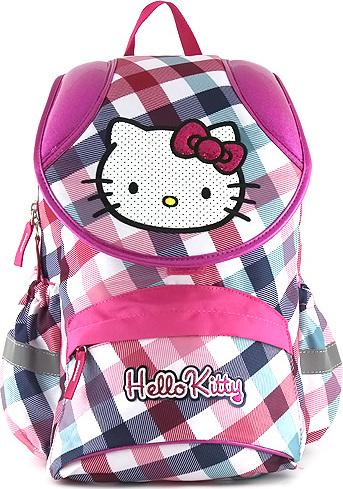 Skolni batoh hello kitty  2336968e04