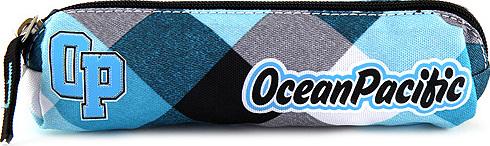 Školní penál | Ocean Pacific | oválný