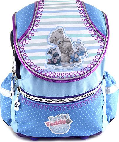 Školní batoh Me to You modrý
