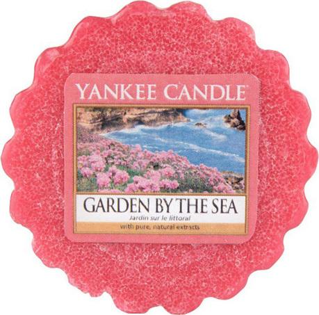 Yankee Candle vosk Zahrada u moře | 22g