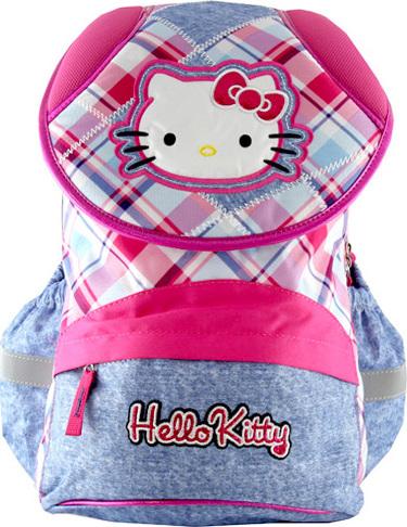 Školní batoh | Hello Kitty | jeans
