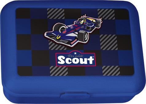 Svač. box | Scout | plastový | zdr. nezávadný | formule