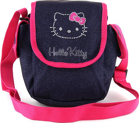 Kabelka   přes rameno   Hello Kitty
