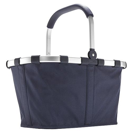 Nákupní košík | Reisenthel | 5 barev Barva: tmavě modrá