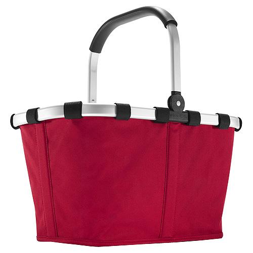 Nákupní košík | Reisenthel | 5 barev Barva: červená