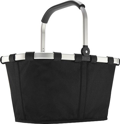 Nákupní košík | Reisenthel | 5 barev Barva: černá