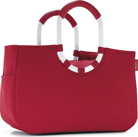 Nákupní taška Reisenthel Červená | loopshopper M red
