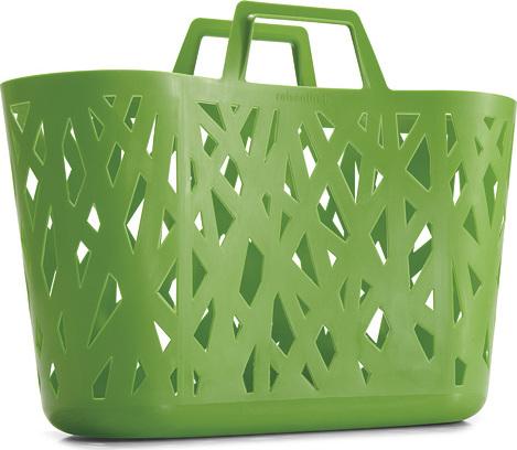 Nákupní košík | Reisenthel | 2 barvy Barva: zelená