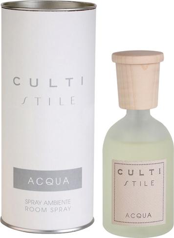 Interiérová vůně | Culti Stile | voda | 100 ml
