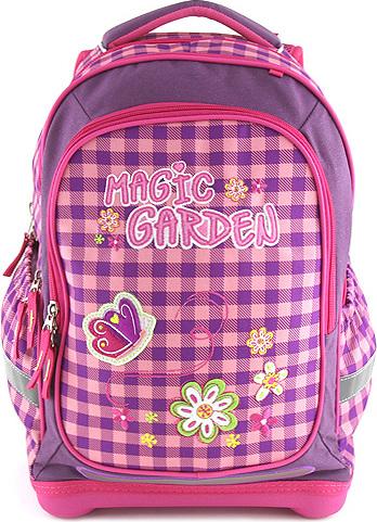 315cadec2a4 Target skolni batoh fialovo ruzovy levně