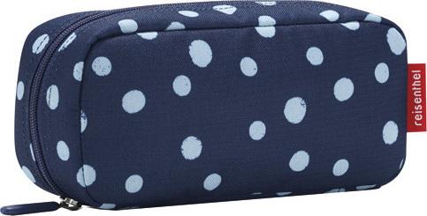 Kosmetická taška Reisenthel Modrá s puntíky | Multicase