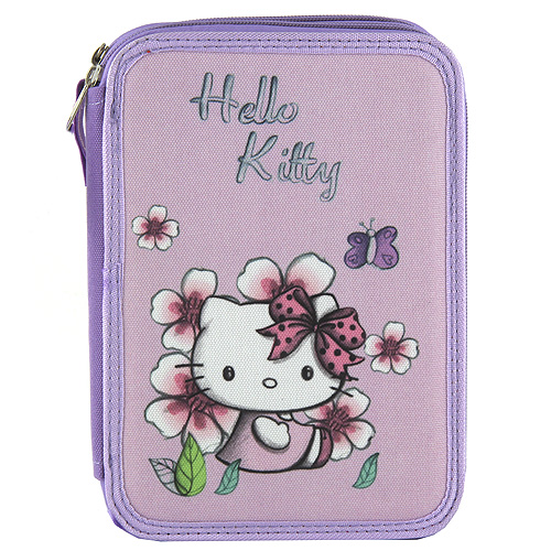 Penal hello kitty  7aed18f097