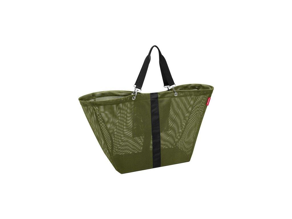 Nákupní taška | Reisenthel | Meshbag | síťovaná | 35l | více barev Barva: zelená