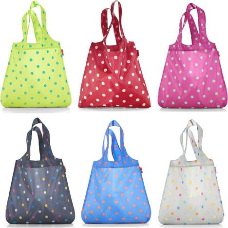 Nákupní taška Reisenthel ASST 6 barev | mini maxi shopper