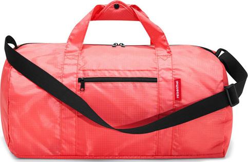 Sportovní taška | Reisenthel | mini maxi dufflebag | více barev Barva: červená