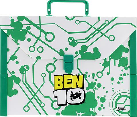 Kufřík   A4   Ben 10