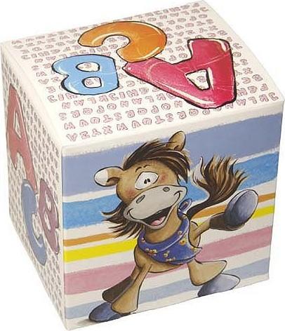 Krabička na hrnek   Diddl & Friends   Abeceda