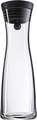 Karafa na vodu | WMF | Basic | sklo | 1l | stříbrné víčko