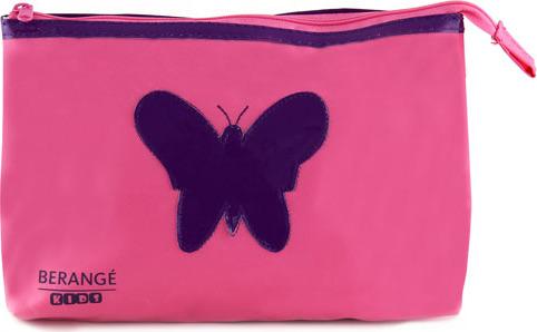 Kosmetická taška Berangé Voyage motýlek