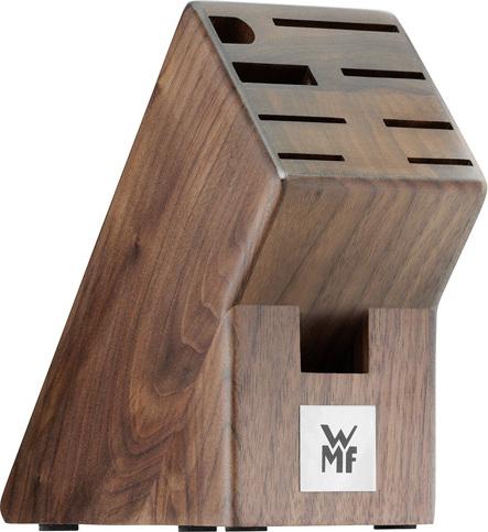 Blok na nože | WMF | 8,5x25x19cm | dřevěný