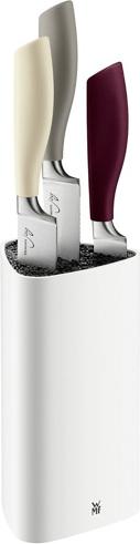 Sada nožů | s blokem | WMF | Elements Joy | 4-dílná