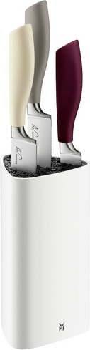 Sada nožů | s blokem | WMF | Elements Joy | 4-dílná NW852832