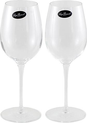 Sklenice na víno Luigi Bormioli Skleničky na jemné bílé víno sada 2ks, Luigi Bormioli