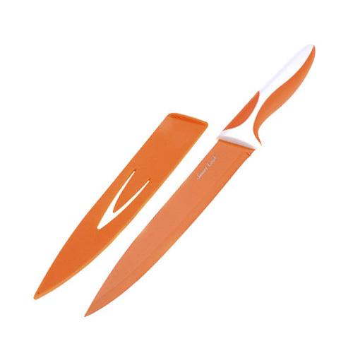 Nůž   Smart Cook   keramický   více barev Barva: oranžová NW044919