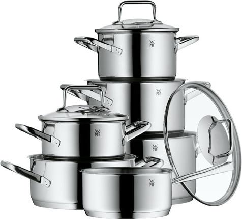 Set hrnců WMF 6 dílný - set nádobí Trend