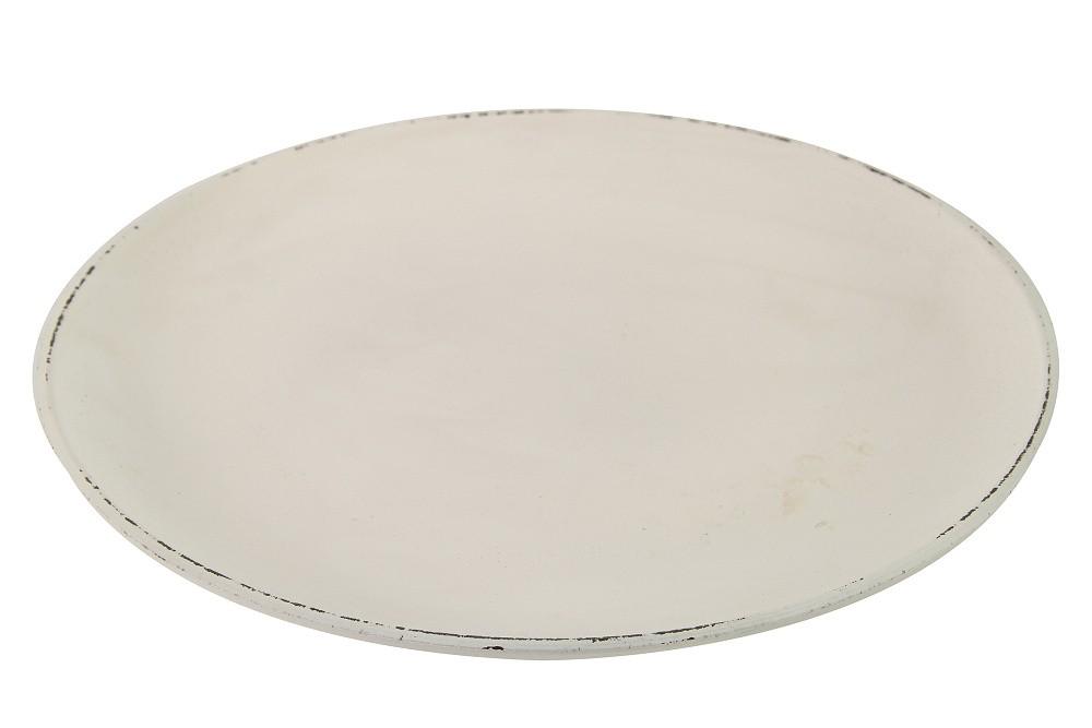 HR Tác | dekorativní | bílý | Lucie | 2 velikosti Velikost: S