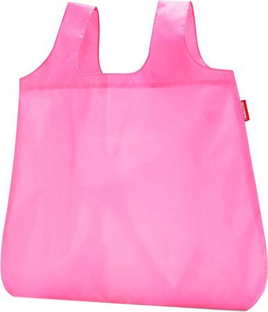 Nákupní taška Reisenthel Růžová | mini maxi shopper pocket