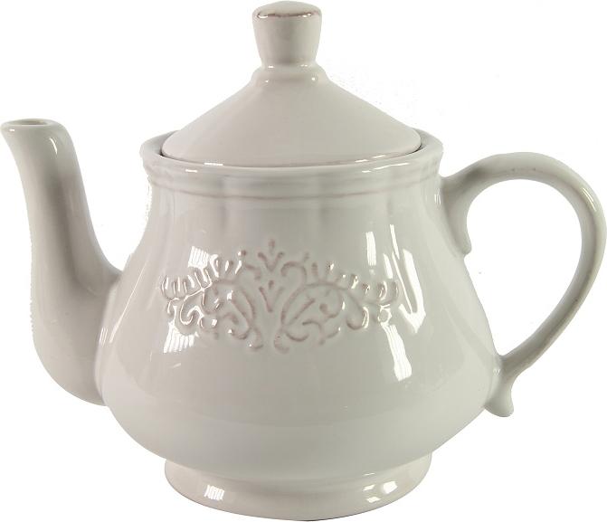 Harasim Konvice na čaj Charlene, bílá HR111116