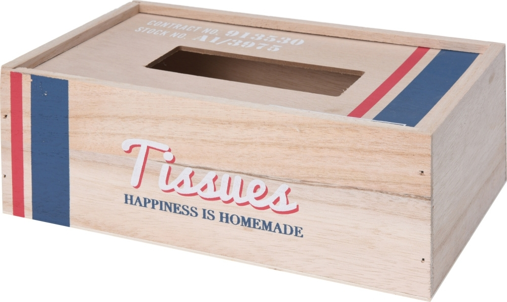 Harasim Krabička na kapesníky | Tissues HR114634