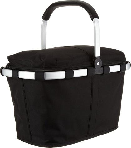 Nákupní košík Reisenthel Černý | carrybag iso