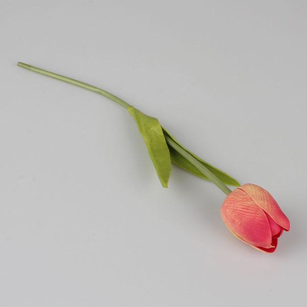 Casa de Engel Umělá květina | Tulipán | 2 Druhy | 30cm Barva: červená