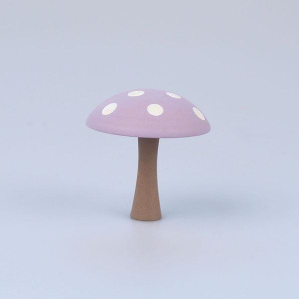 Casa de Engel Dekorace | okrasná houbička | varianty Barva: růžová