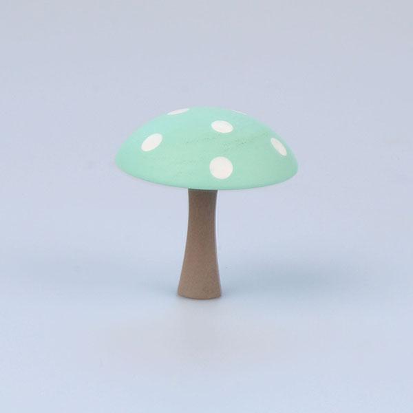 Casa de Engel Dekorace | okrasná houbička | varianty Barva: tyrkysová
