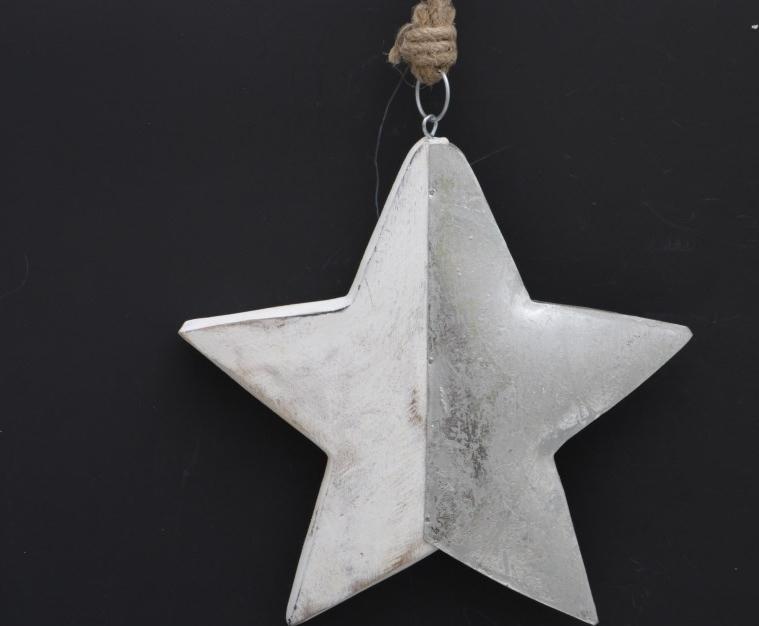 Ostatní Hvězda na zavěšení