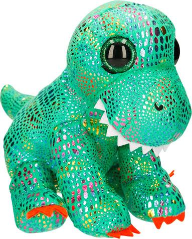 Plyšák Snukis Rex, výška 18 cm